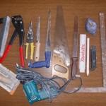 Podstawowe narzędzia do suchej zabudowy