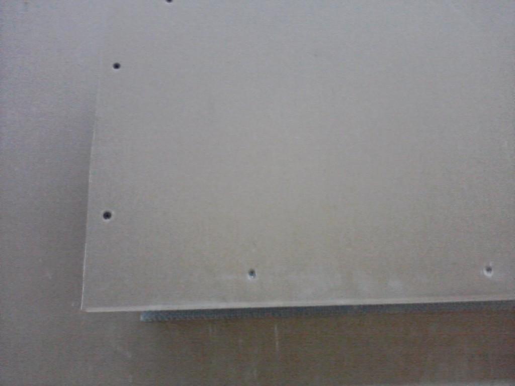 Wnęka (nisza) jako gotowy element do zamontowania